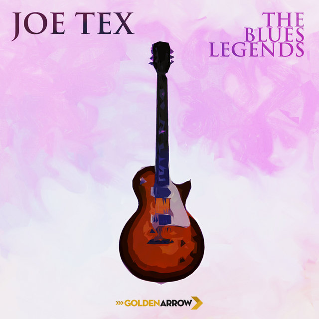 Joe Tex - The Blues Legends