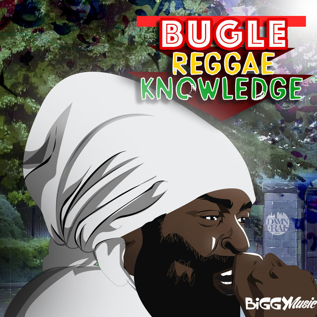 Reggae Knowledge - EP