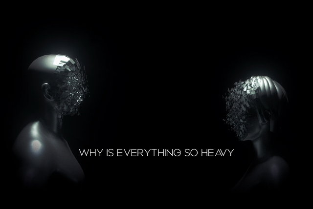 Heavy (Lyric Video)