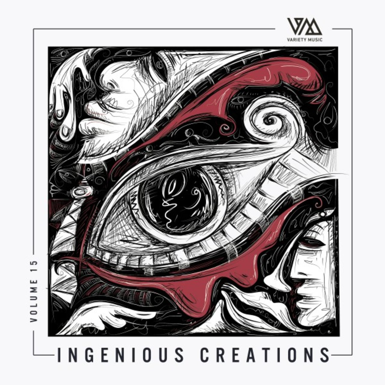 Ingenious Creations, Vol. 15