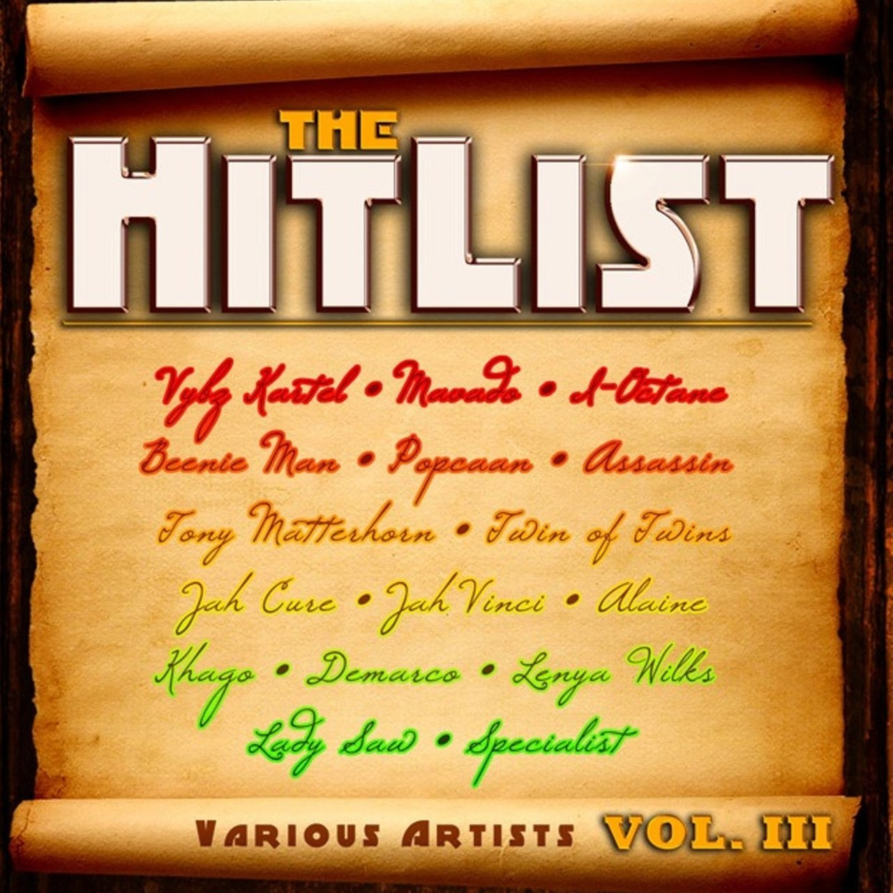 The Hit List III