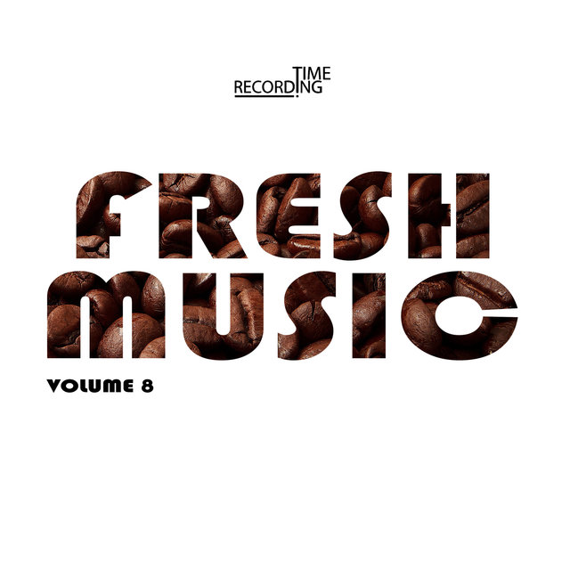 Fresh Music Volume 8