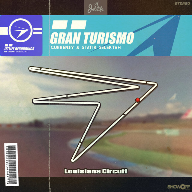 Gran Turismo (Instrumental Version)