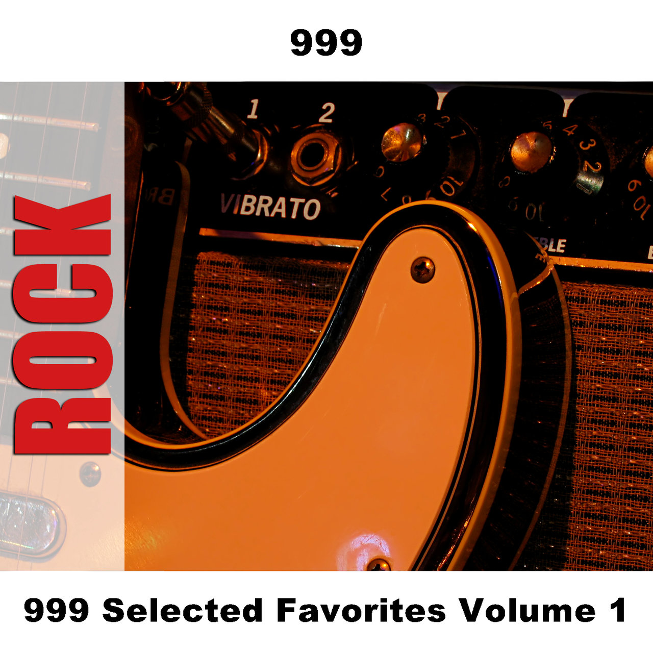 999 Selected Favorites Volume 1