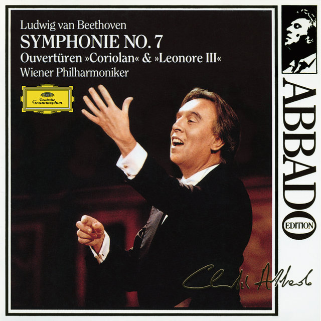 Beethoven: Symphony No.7 in A, Op.92; Overtues