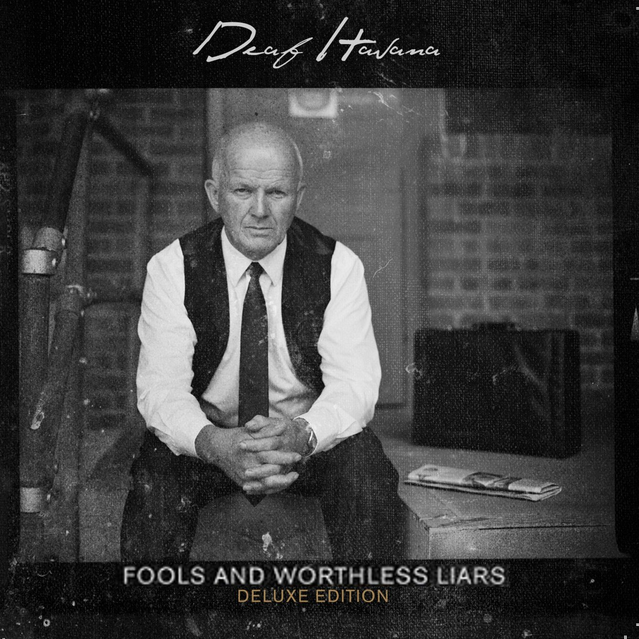 Fools and Worthless Liars (Deluxe Edition)
