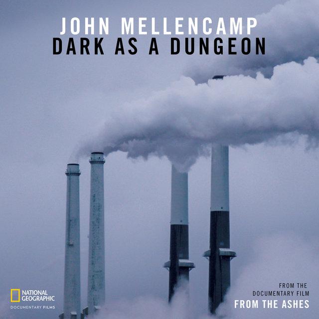 John Mellencamp on TIDAL