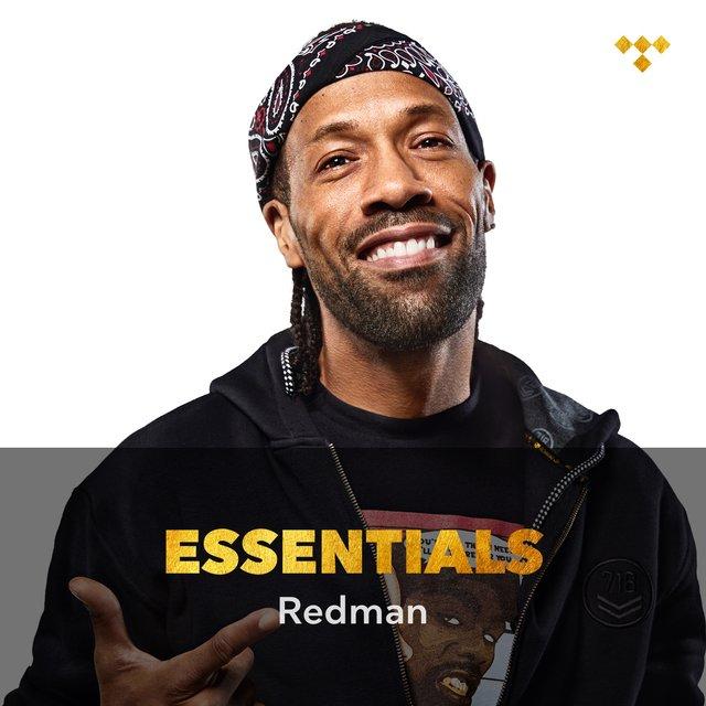 7cced37ada217 Listen to Redman Essentials on TIDAL
