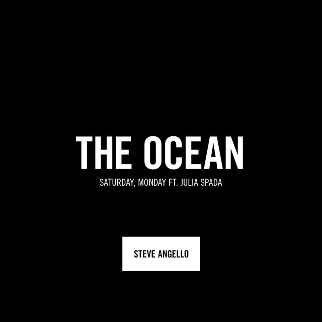 The Ocean (feat. Julia Spada)