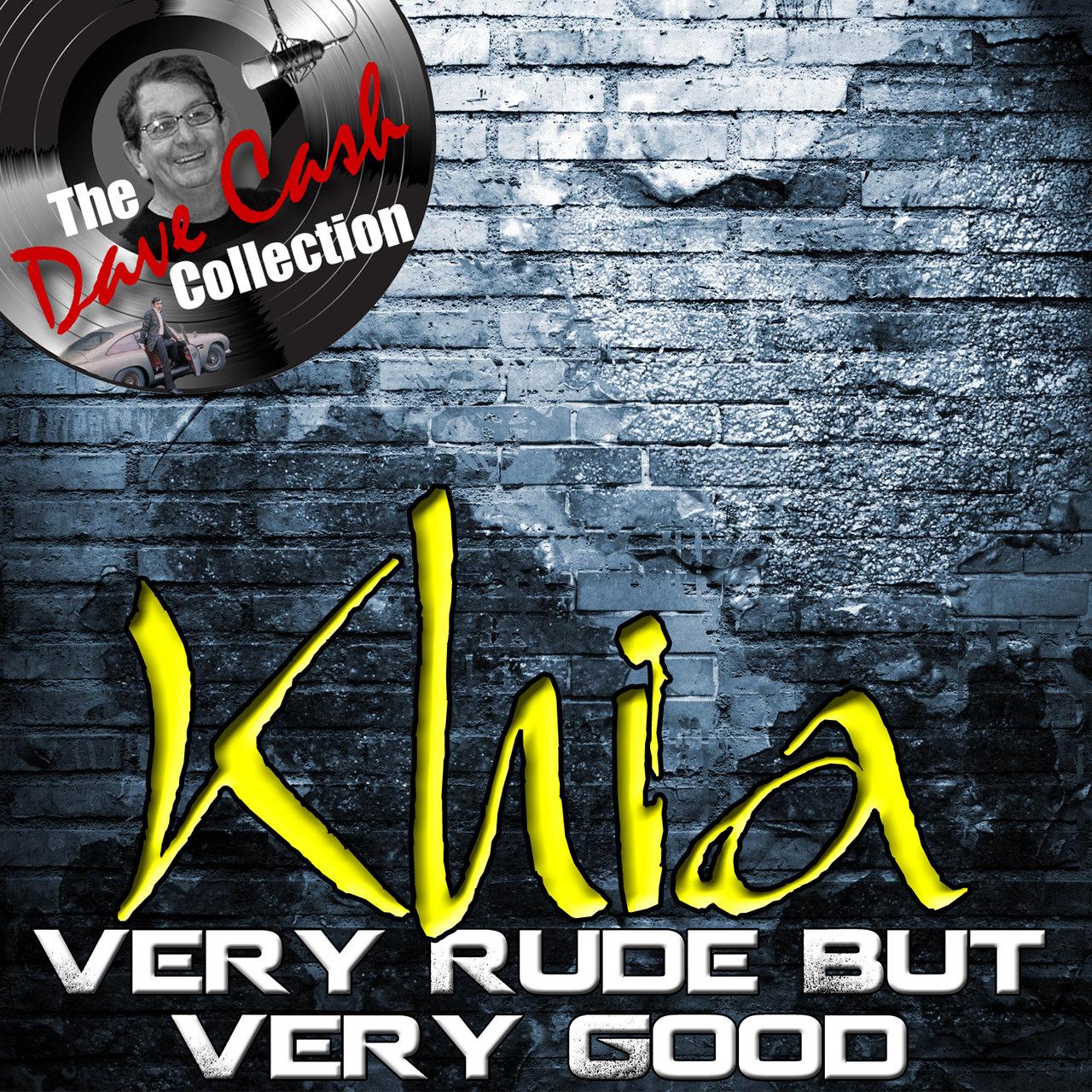 Valuable Khia lick it good