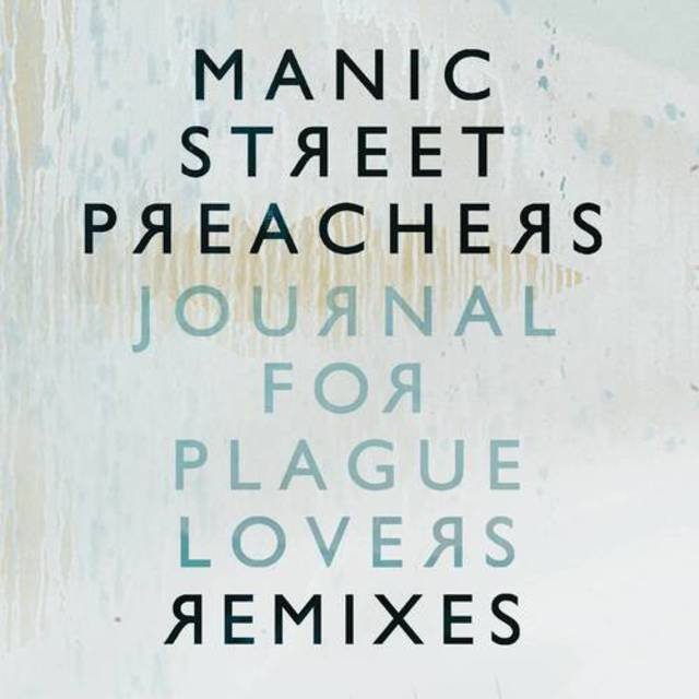 Journal For Plague Lovers Remixes