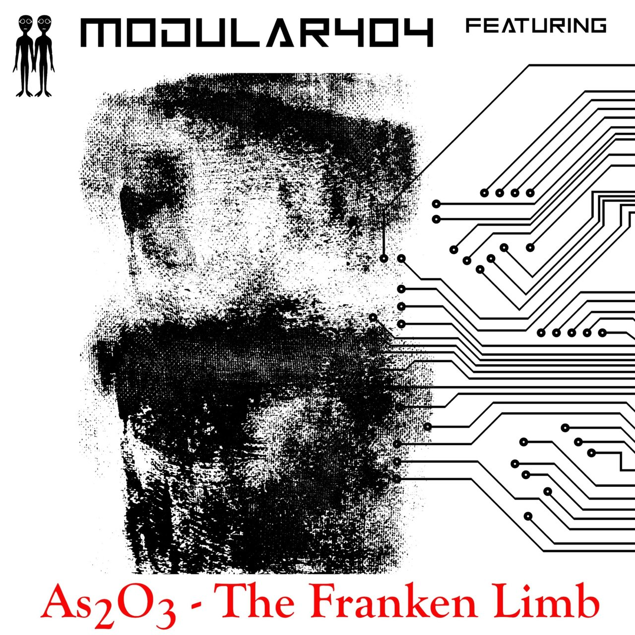 The Franken Limb (feat. As2o3)