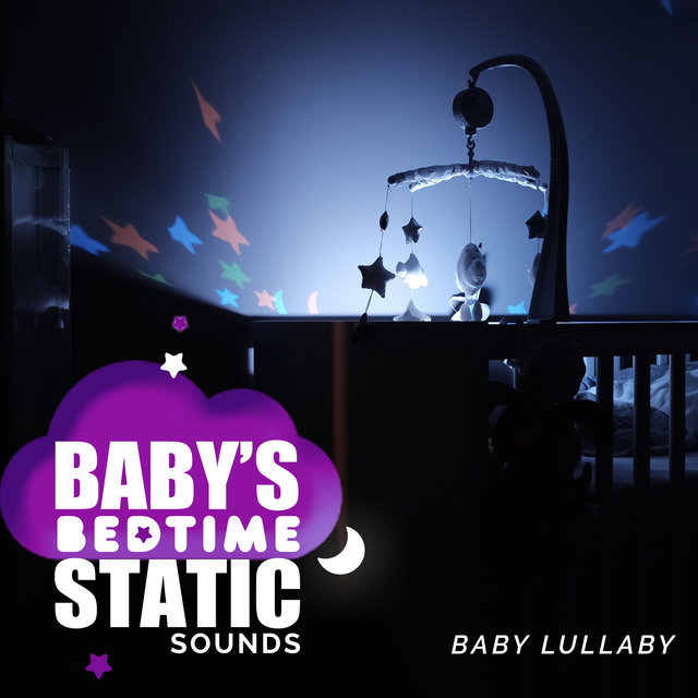 Baby's Bedtime Static Sounds