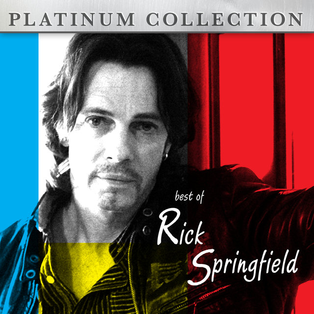 Best of Rick Springfield