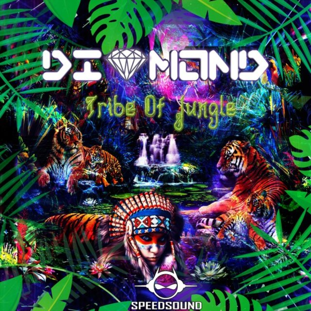 Tribe of Jungle