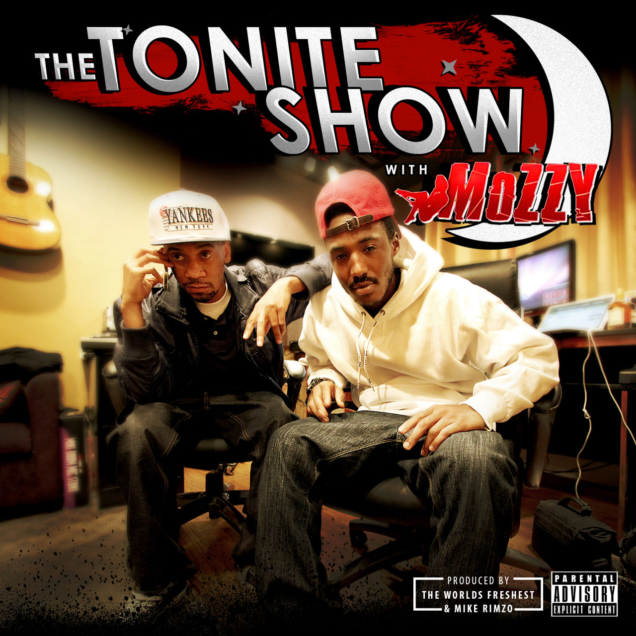 The Tonite Show with Mozzy