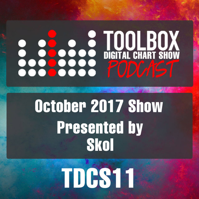 Toolbox Digital Chart Show - October 2017