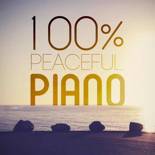 100% Peaceful Piano