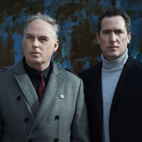 Orchestral Manoeuvres In The Dark (OMD)