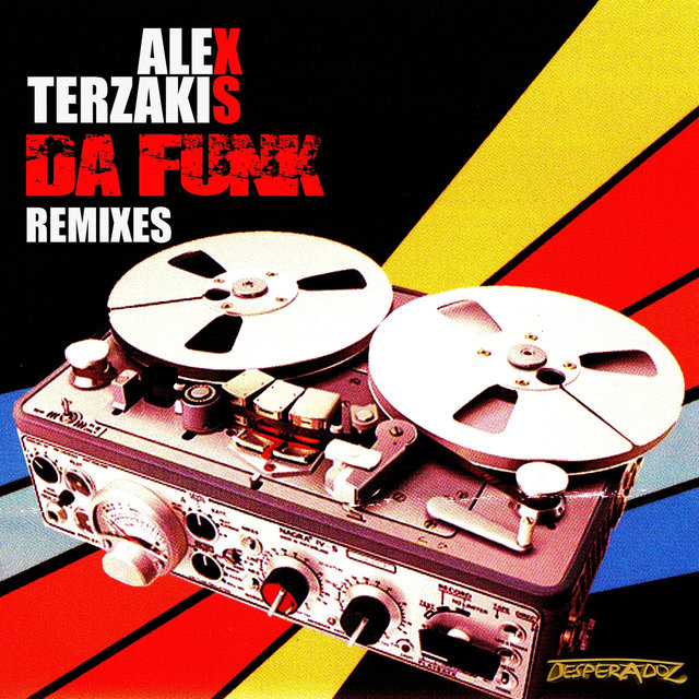 Da Funk Remixes