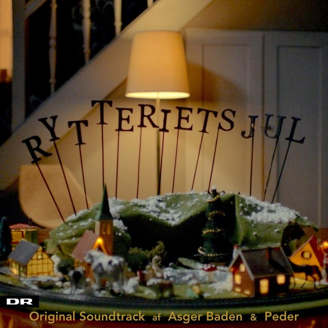 Rytteriets Jul (Music from the Original TV Series)