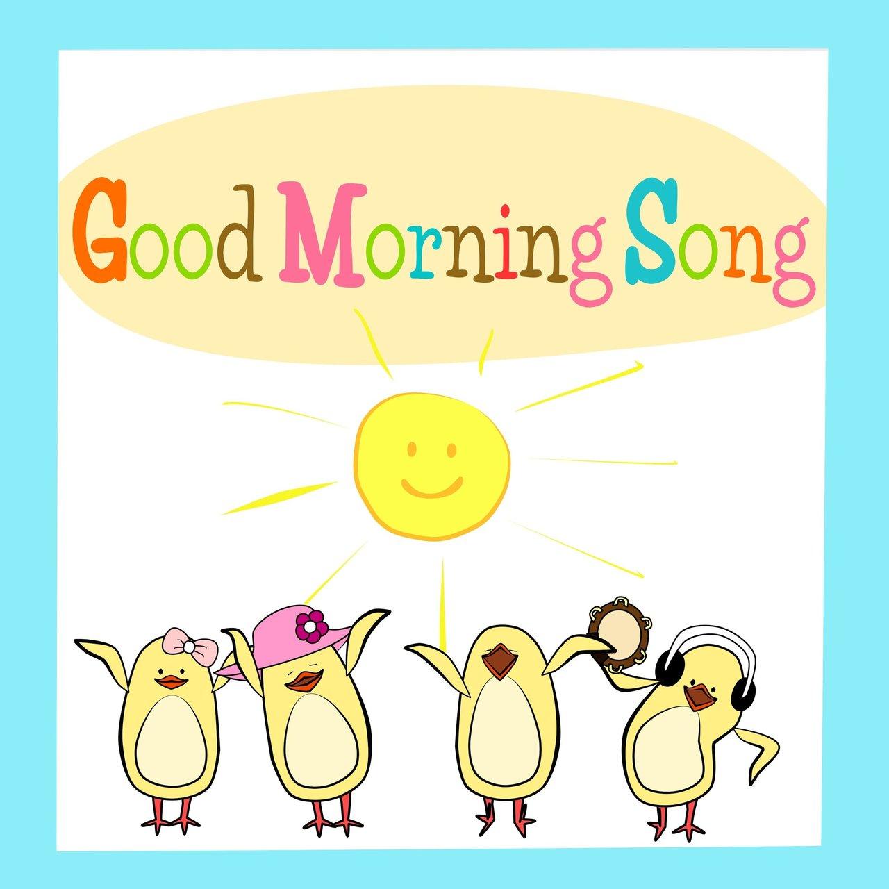Good Morning Listeners