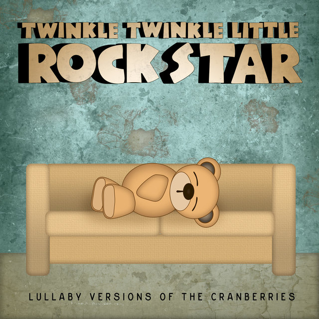 Lullaby Versions of The Cranberries