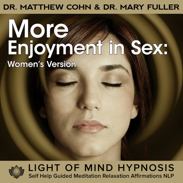 Guided meditation for sex