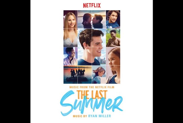 Jacob Latimore - That Girl - The Last Summer Original Motion Picture Soundtrack