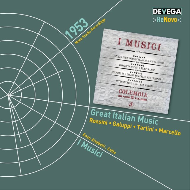 Great Italian Music