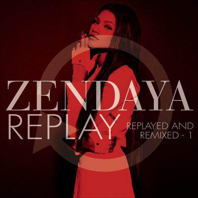 Replay (Replayed and Remixed - 1)