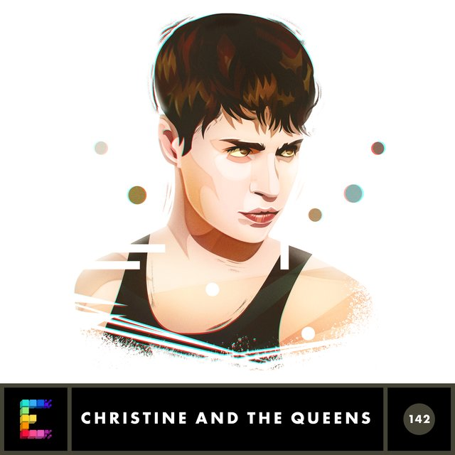Christine And The Queens, Episode 142