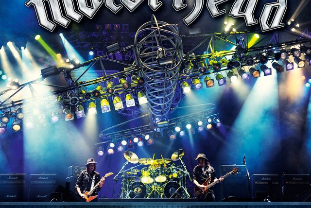 Killed by Death (Live in Wacken)