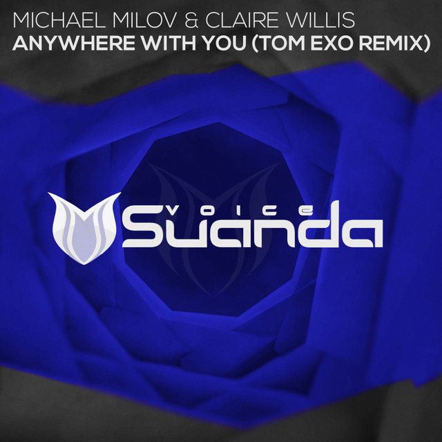 Anywhere With You (Tom Exo Remix)
