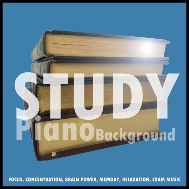 tidal listen to relax song by study piano background on tidal