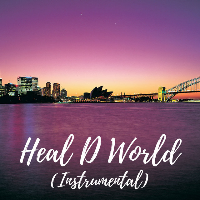 Heal D World (Instrumental)
