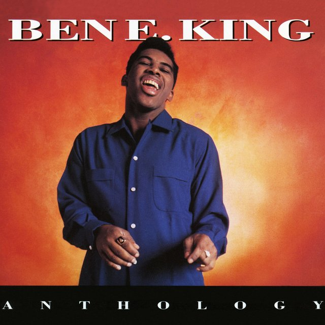 Ben E. King Anthology