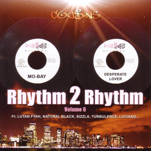 TIDAL: Listen to Rhythm 2 Rhythm Vol  6 on TIDAL