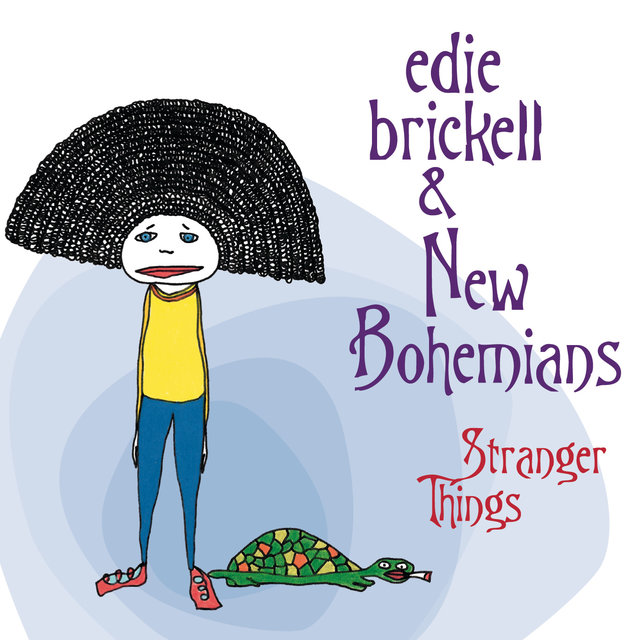Listen to Good Times by Edie Brickell on TIDAL