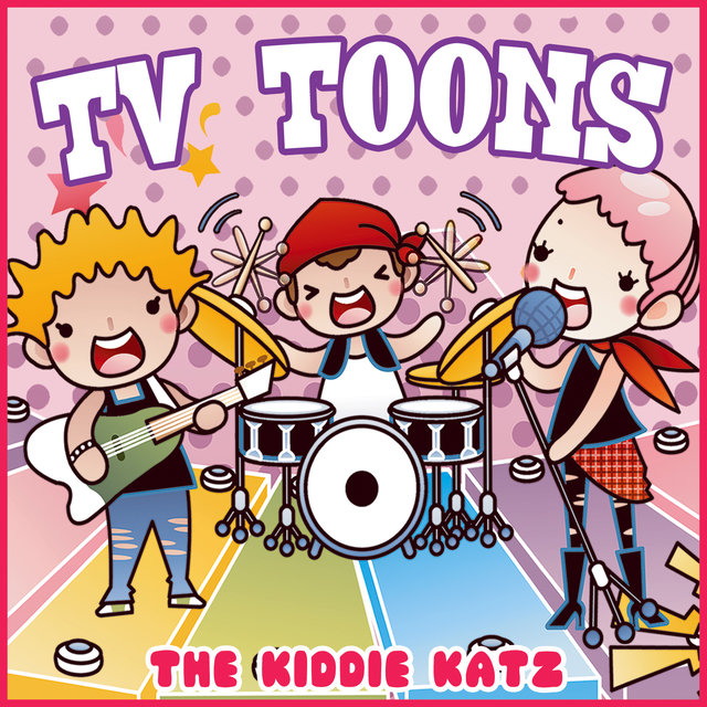 tidal listen to higglytown heroes theme by the kiddie katz on tidal