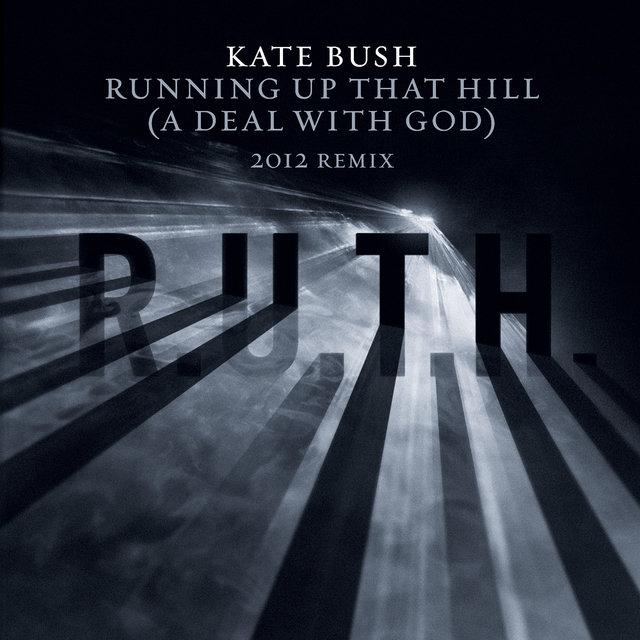 Kate Bush on TIDAL