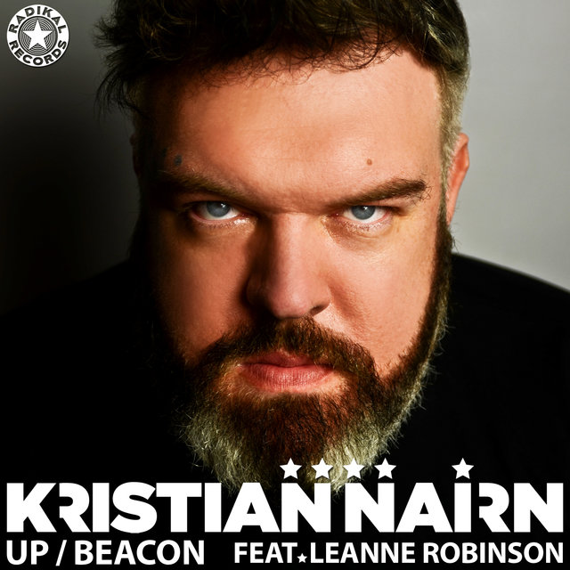 Up / Beacon (feat. Leanne Robinson)