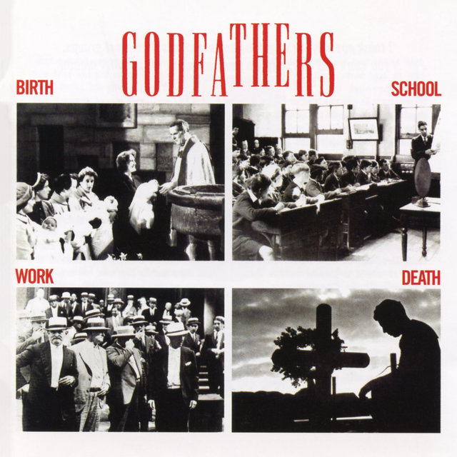 Birth, School, Work, Death (Expanded Edition)