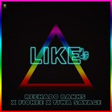 Like (feat. Tiwa Savage & Fiokee)