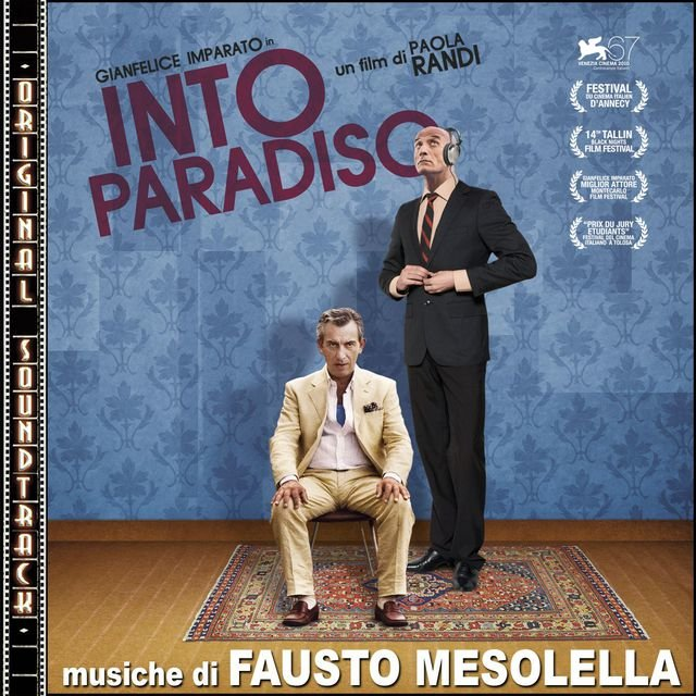 Into Paradiso (Original Soundtrack)