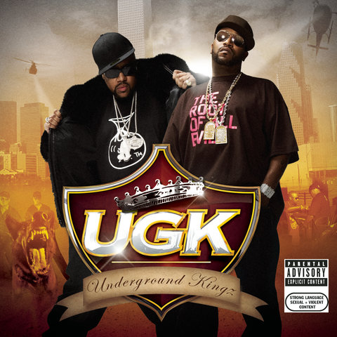 UGK (Underground Kingz) on TIDAL