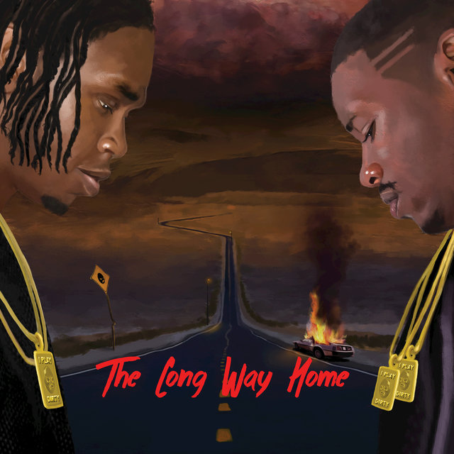 The Long Way Home (Deluxe)