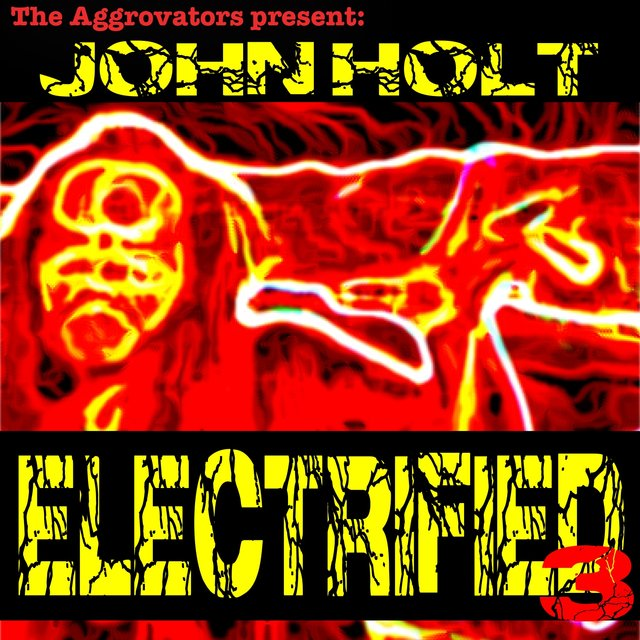 Electrified, Vol. 3
