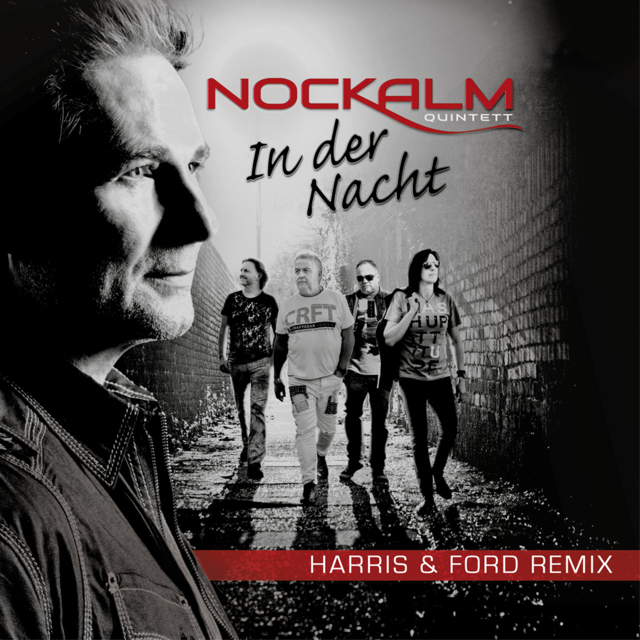 TIDAL: Listen to In der Nacht (Harris & Ford Remix) on TIDAL