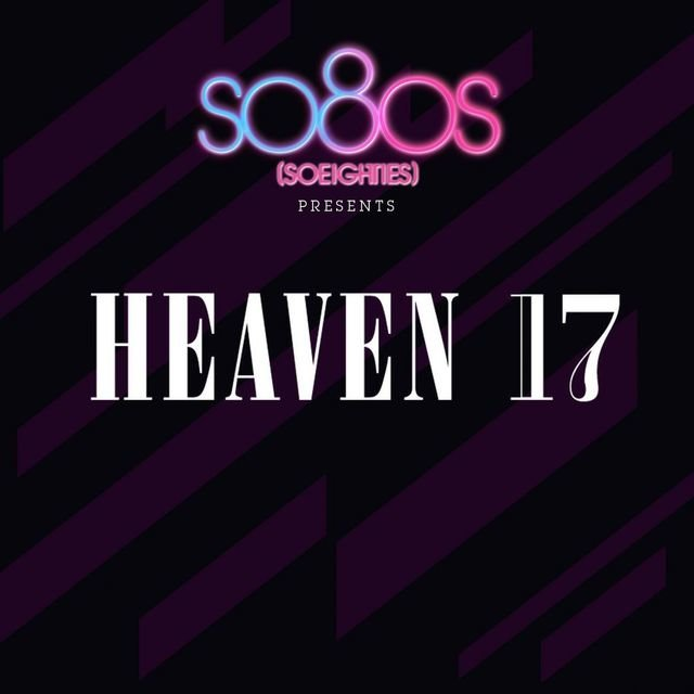 Heaven 17 - So80s (Compiled By Blank & Jones)